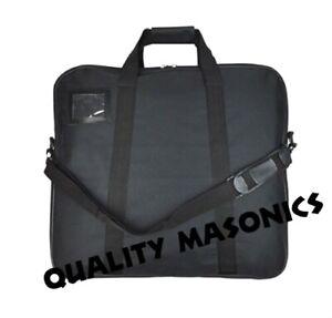 Superior Quality  MM/WM Regalia Soft Case / Apron Holder Shoulder Bag-CORDURA