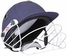 Ss Prince cricket Helmet' Navy Blue Color /small/Medium/large/
