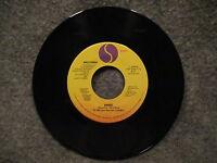 "45 RPM 7"" Record Madonna Angel 1984 Sire Records 7-29008 Excellent Vinyl"