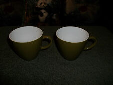 Centura TEA CUP / COFFEE MUGS - Pair