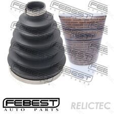 CV Driveshaft Boot Bellow Cover Kit Volvo:V60,C30,XC60,S70,XC90 I 1,340 360