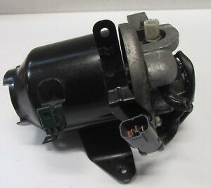 Honda FR-V Dieselfiltergehäuse