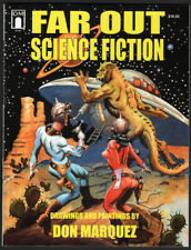 Far Out Science Fiction