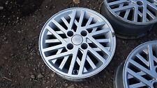 """1x Ford Sierra Sapphire Rs Cosworth 7x15"""" Original enrejado Aleación Rueda Llanta 4x108"""