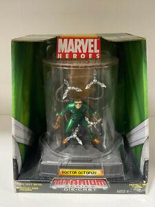 Titanium Series Die.cast Marvel Heroes Doctor Octopus 2006
