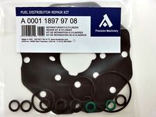 Repair Kit for Alloy Bosch Fuel Distributor KE-Jetronic 0438101018, 0438101040