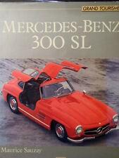 MERCEDES 300 SL - LIVRE D'OCCASION