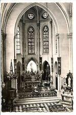CP 49 MAINE-ET-LOIRE - Sainte-Marie- Maison Mère - Intérieur de la Chapelle