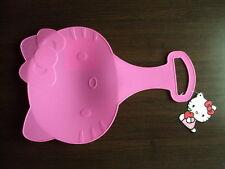 Hello Kitty 2 x Porutscher Po Rutscher Schneerutscher NEU Winterspaß
