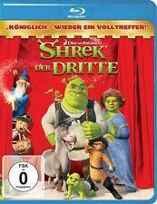 SHREK 3, DER DRITTE (Blu-ray Disc) NEU+OVP