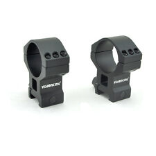 Visionking rifle scope rings 35 mm Tube mount .223 .308 .50 cal 6061 picatinny