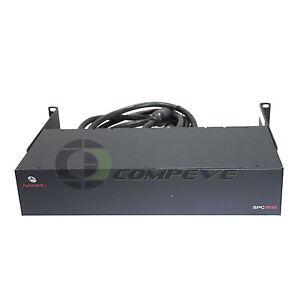 Avocent/Emerson SPC 1610-AM 16 Outputs Managed Rack PDU RJ45