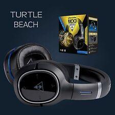 Turtle Beach Elite 800 Wireless Noise Cancelling DTS Surround Gaming Headset