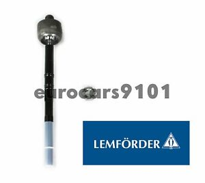 Mercedes-Benz C280 Lemforder Inner Steering Tie Rod End 2115302 2303380015