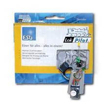 Esu 64632 LokPilot digitalset 1, LokPilot v4.0 m4 64610 campo magnético tordos