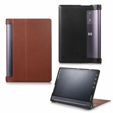 Funda para Lenovo Yoga Tab 3 Plus Tab3 Pro YT-X703 YT3-X90 Cubierta Estuche