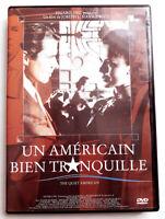 Un américain bien tranquille - MANKIEWICZ / Audie MURPHY - dvd Très bon état