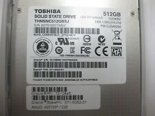 7010845 Sun 512GB Solid State SATA-2 Drive Assembly 371-5052 / 7101234