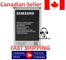 Samsung GALAXY NOTE 2 II Battery Replacement EB595675LA EB595675LU N2 N7100