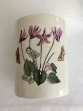 Pontmeiron Cup / Toothbrush Holder - Cyclamen