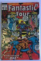 Fantastic Four #104 (Nov 1970, Marvel)