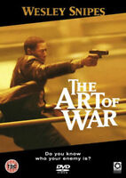 The Art Of War DVD Nuovo DVD (OPTD1395)