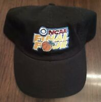 CBS SPORT NCAA Final Four Cap Atlanta 2002 Hat Logo Basketball Baseball