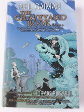 The Graveyard Book Volume 2 by Neil Gaiman