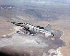 Northrop F-5 Freedom Fighter in Flight 8x10 Silver Halide Photo Print
