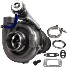 Turbocompresseur t3 t4 t04e pour audi vw 1.8t vr6 .63 AR universel turbo 420HP