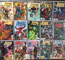 Avengers Academy # 1 2 3 4 5 6 7 8 9 10 11 12 13-39 Giant Size Complete Set X-23