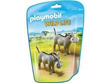 Playmobil Warzenschweine 6941