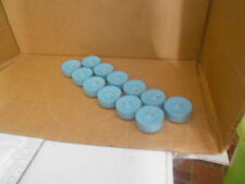 Partylite Tealight Candles 1 dz. (new) INIDAN BLUE LOTUS & GINGER