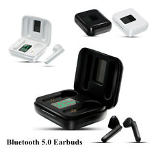 Bluetooth Earbuds For iPhone Android Samsung Headphones True Wireless Earphones