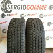 2x 175/55 R15 175 55 15 1755515 77T M+S,BRIDGESTONE INVERNALI,6,1-5,8mm,DOT.2313