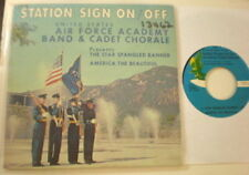 Air Force Academy Band and Cadet Chorale EP