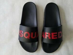 Dsquared2 Slide Sandals for Men for
