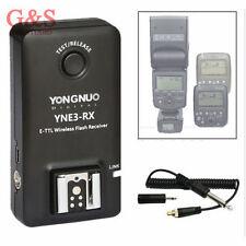 Yongnuo YNE3-RX ETTL Wireless Flash Receiver For YN-568EX II YN-565EX YN600EX-RT