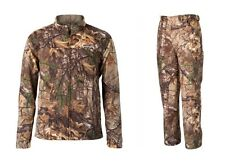 Scent Lok Blocker Scentlok  Vortex Jacket & Pants Realtree Xtra Camo Most Sizes!