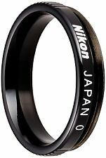 NIKON Japan Eyepiece Auxiliary Lens +0 for FM3A FM2 FA FE2 Diopter Correction