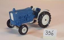 MAJORETTE 1/55 nº 253 Ford 5000 Tracteur tractor tracteur #396
