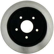 Disc Brake Rotor fits 1997-2004 Chevrolet Corvette  ACDELCO PROFESSIONAL BRAKES