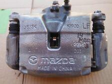 14 15 16 mazda 3 mazda3 2.0 front left driver brake caliper OEM