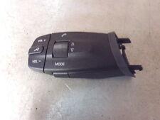 13480 E4D 12-16 MK5 6J Seat Ibiza Estéreo Radio Control Interruptor tallo 6J0959441A