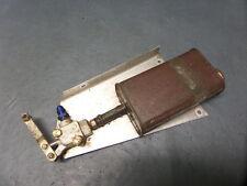 Mooney Homebuilt Experimental Aircraft Reservoir Valve Can Assy 850079