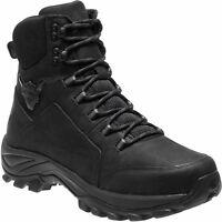 Harley-Davidson® Men's Gilmour Black Motorcycle Boots D93505
