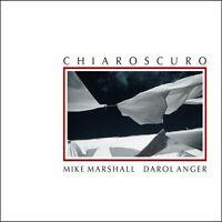 Mike Marshall, Darol Anger - Chiaroscuro [New CD]