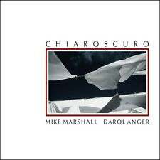 Mike Marshall, Darol Anger - Chiaroscuro [New CD]