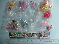 Bandai Dragonball Dragon ball Z HG Gashapon Figure Special SP Part 6 Movie TV