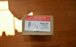 Faucet Fisher Model 2901